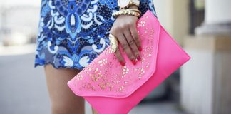 Designer Clutch Purses - A Touch of Class