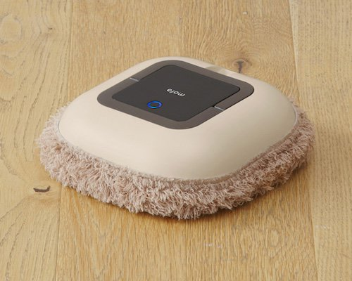 New Efficient Robot Mops Can Clean Your Rooms Automatically Without Your Intervention