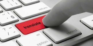 Reasons to select translation services