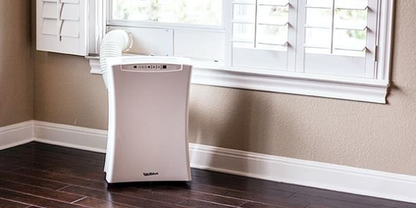 The list of portable air conditioners that are the best for 2017