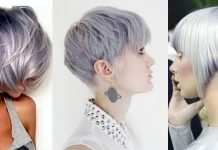enizio: short hairstyles: a article