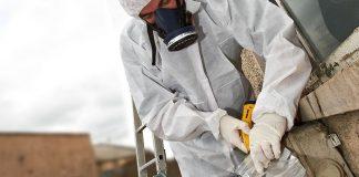 asbestos inspection portland oregon