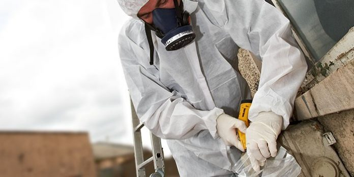 asbestos inspection portland oregon