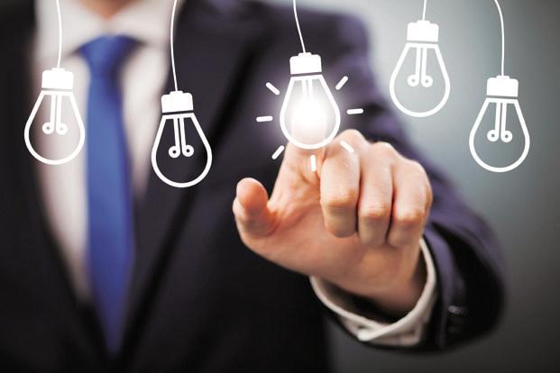 Entrepreneurs in a technological world