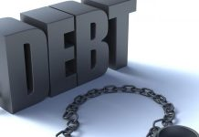 Services By Debt Collectors