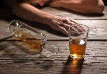 alcohol treatment center