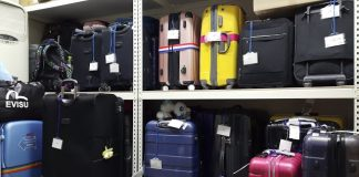 Advantages of luggage storage services