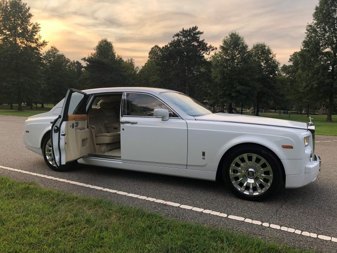 best limo service